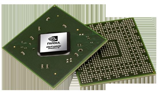 GeForce 9400M - nový šampión medzi čipsetmi s integrovanou grafikou  35347bd46c6