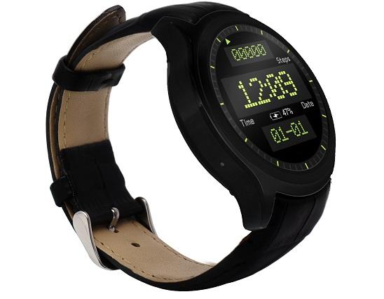 0058c3591 Najlacnejšie hodinky sú momentálne v predaji iba za necelých $10. Netreba  od nich čakať zázraky, no aj tieto hodinky dokážu samostatne fungovať ako  telefón ...