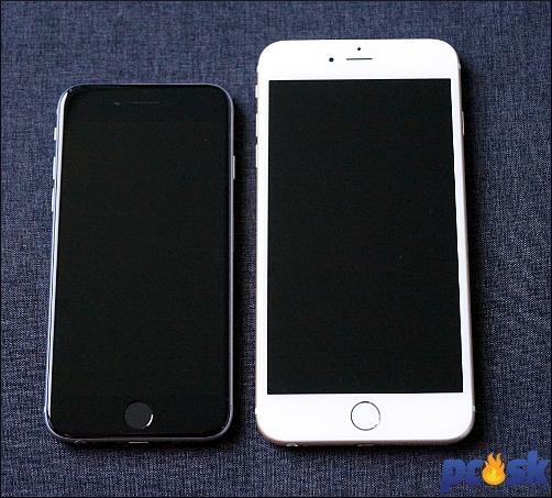 Aký je nový iPhone 6 6+   Testujeme novú generáciu legendárnych ... 147ab12d477