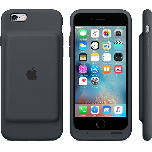 Apple spustil do predaja vlastný Battery Case pre iPhone 6 6s  349e3d62022