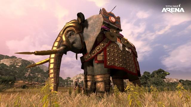 Do Hry Total War Arena Prichadza Kartago A Hra Dostane Opat Otvorenu