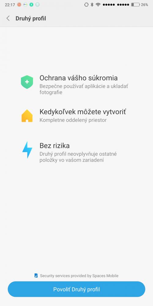 Sex aplikácie Windows telefón